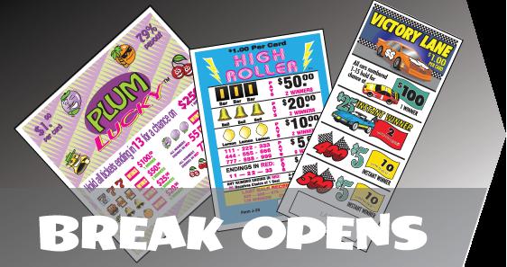 Break Opens