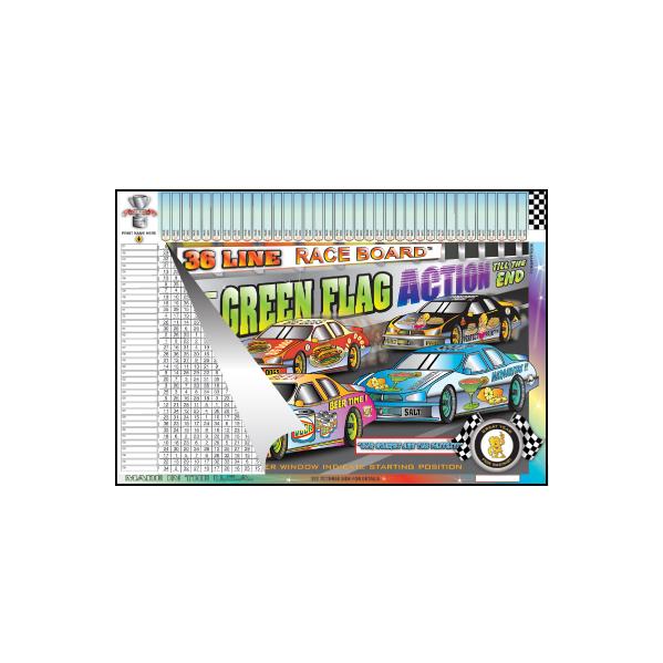 Race boards muncie novelty for Muncie u pull