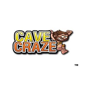 Monthly Art March 2016 Cave Craze Slide 1