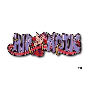 Monthly Art March 2016 Hipnotic Slide 1