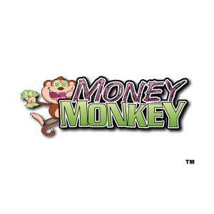 Monthly Art March 2016 Money Monkey Slide 1