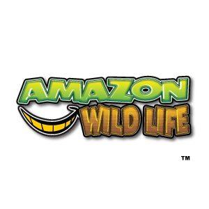 Monthly Art April 2016 Amazon Wild Life Slide 1