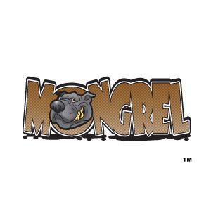 Monthly Art April 2016 Mongrel Slide 1