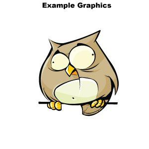 Monthly Art April 2016 Eyeballing Owls Slide 3