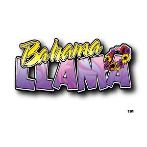 Bahama Llama 1