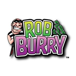 Rob Burry 1