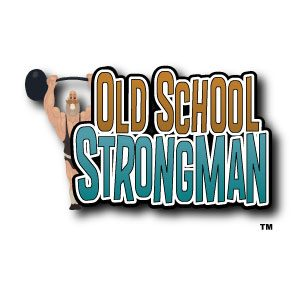 Old School Strongman 1
