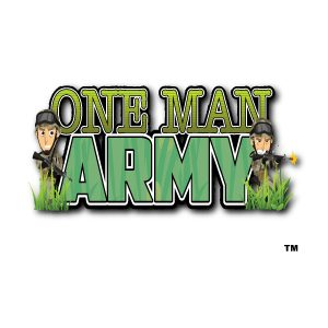 One Man Army 1