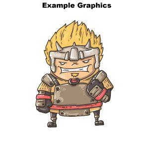 Oh My! Samurai 3