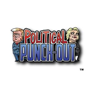 Political Punch-Out 1