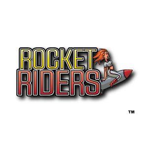 Rocket Riders 1
