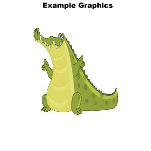 A Load Of Croc 3