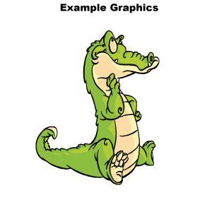 A Load Of Croc 4