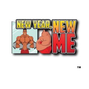 New Year, New Me 1