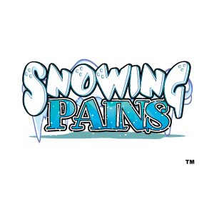 Snowing Pains 1
