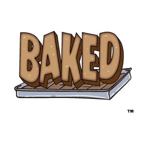 Baked 1