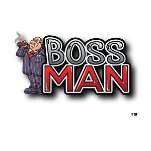 Boss Man 1