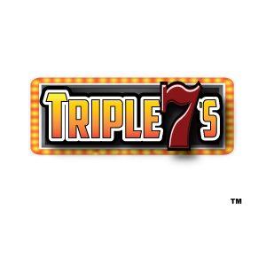 Triple 7's 1