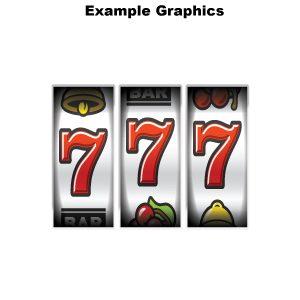 Triple 7's 3