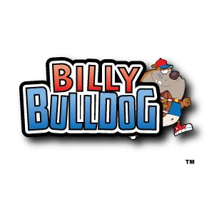Billy Bulldog 1