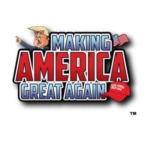 Make America Great Again 1