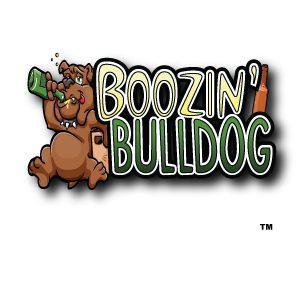 Boozin' Bulldog 1
