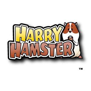 Harry Hamster 1