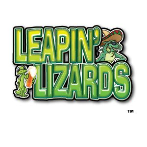 Leapin Lizards 1