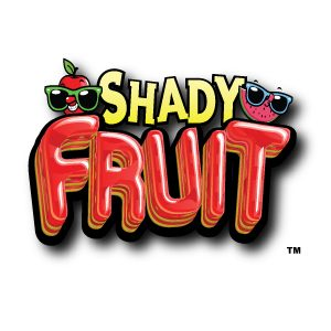 Shady Fruit 1