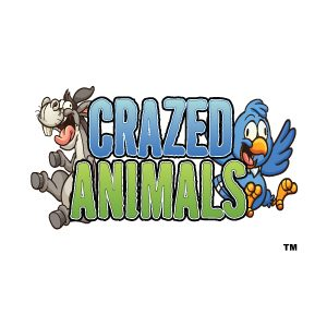 Crazed Animals - 1