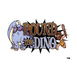 Pound the Dino - 1