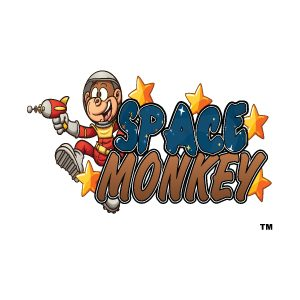 Space Monkey - 1