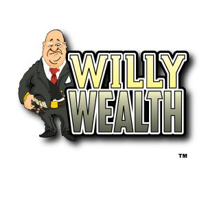 Willy Wealth - 1