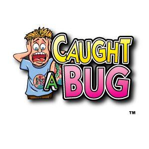 Caught A Bug 1