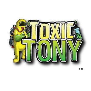 Toxic Tony 1