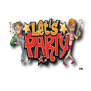 Let's Party 1