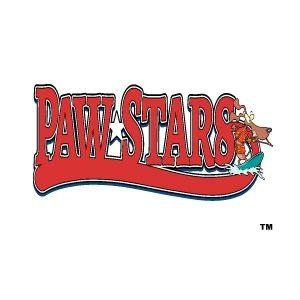 Paw Stars 1