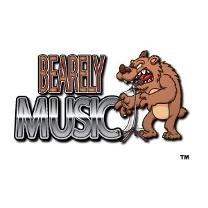 Bearly Music 1