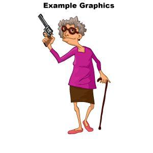 Granny Bang Bang 2
