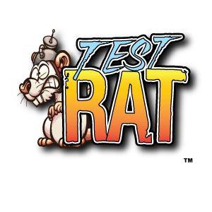 Test Rat 1