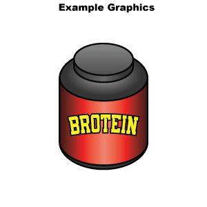 Brotein 3