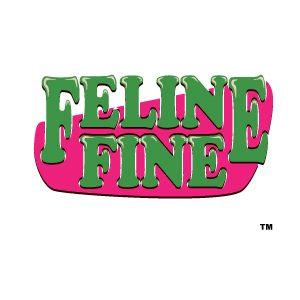 Feline Fine 1