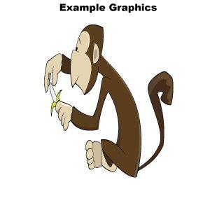 Busy Monkey 4