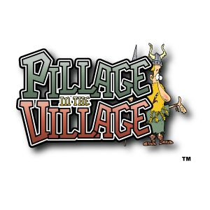 Pillage In The Village 1