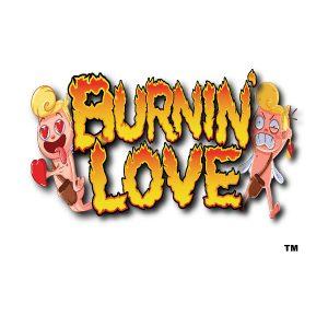Burnin' Love 1