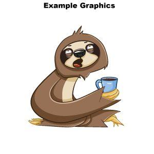 Stewie Sloth 4