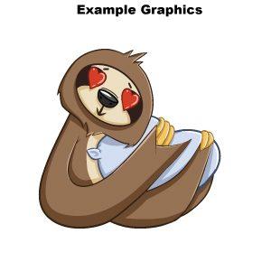 Stewie Sloth 5