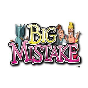 Big Mistake 1