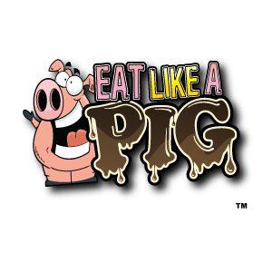 Eat Lie A Pig 1