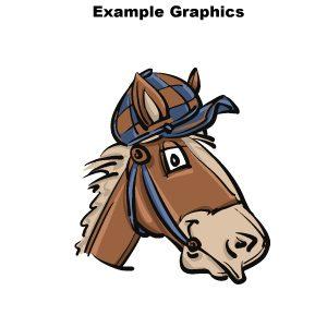 Horse Face 4
